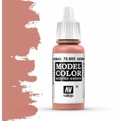 Vallejo Model Color German Orange -17ml -70805