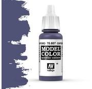 Vallejo Model Color Oxford Blue -17ml -70807