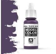 Vallejo Model Color Royal Purple -17ml -70810