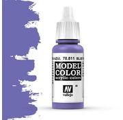 Vallejo Model Color Blue Violet -17ml -70811