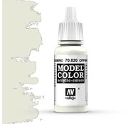 Vallejo Model Color Off White -17ml -70820