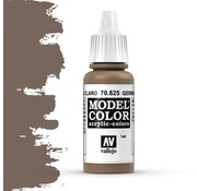 Vallejo Model Color German Camouflage Pale Brown -17ml -70825