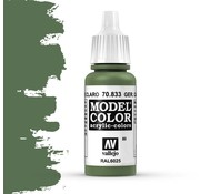 Vallejo Model Color German Camouflage Bright Green -17ml -70833