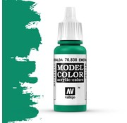 Vallejo Model Color Emerald -17ml -70838
