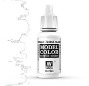 Vallejo Model Color Glossy White -17ml -70842