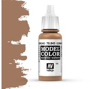 Vallejo Model Color Cork Brown -17ml -70843