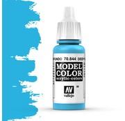 Vallejo Model Color Deep Sky Blue -17ml -70844