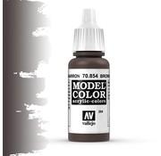 Vallejo Model Color Brown Glaze -17ml -70854
