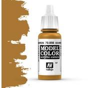 Vallejo Model Color Ochre Brown -17ml -70856