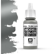 Vallejo Model Color Natural Steel -17ml -70864