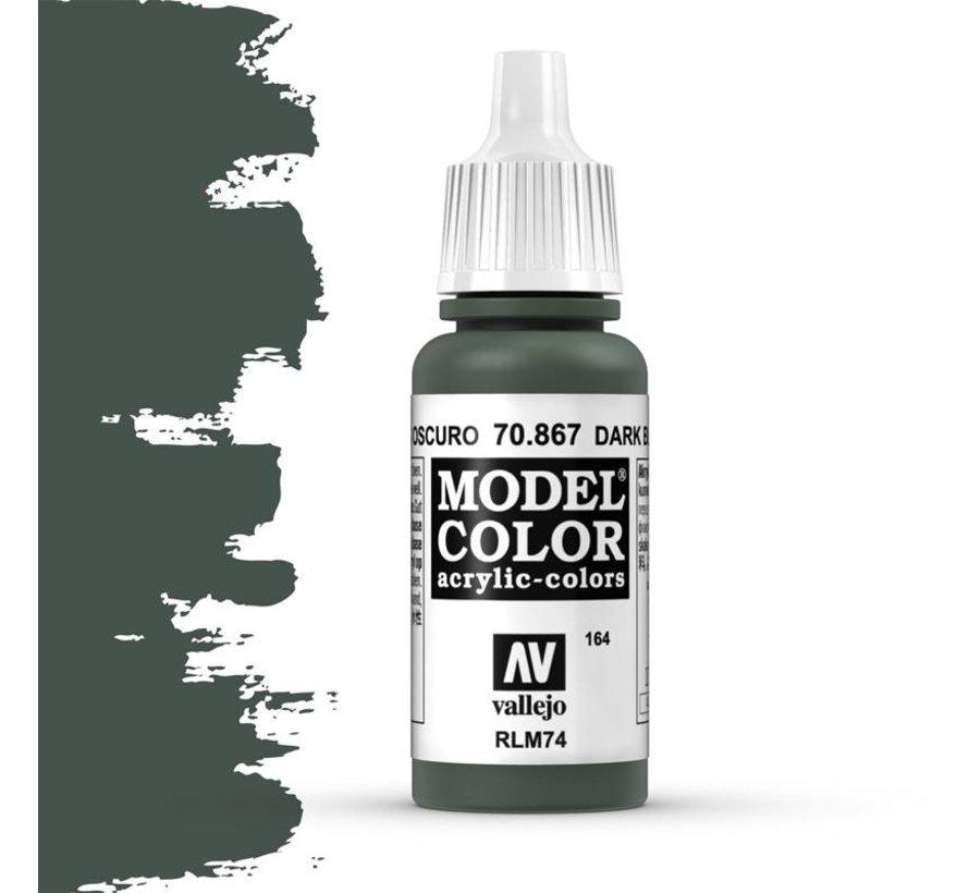 Model Color Dark Bluegrey -17ml -70867