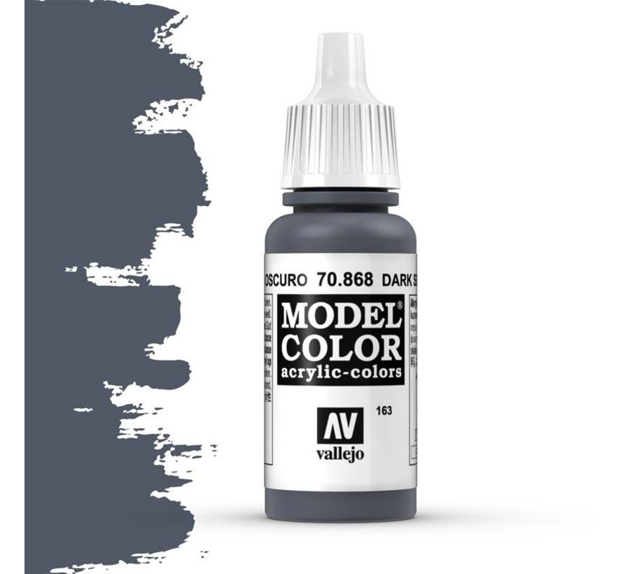 Model Color Dark Seagreen -17ml -70868