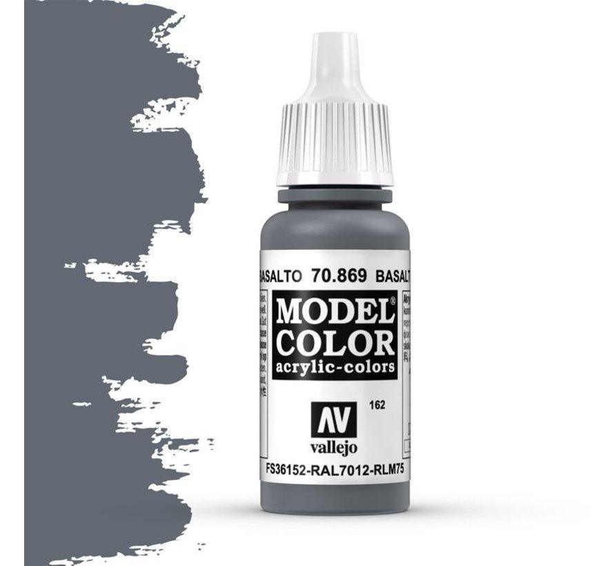 Model Color Basalt Grey -17ml -70869