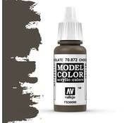 Vallejo Model Color Chocolat Brown -17ml -70872