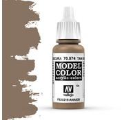 Vallejo Model Color Tan Earth -17ml -70874