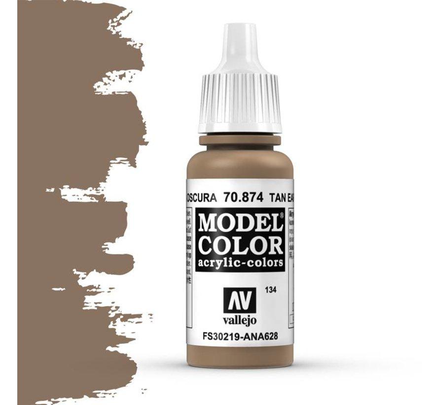 Model Color Tan Earth -17ml -70874