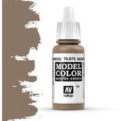 Vallejo Model Color Beige Brown -17ml -70875