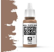 Vallejo Model Color Brown Sand -17ml -70876