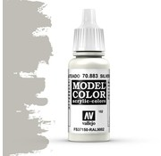 Vallejo Model Color Silvergrey -17ml -70883
