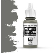 Vallejo Model Color Green Grey -17ml -70886