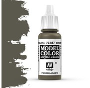 Vallejo Model Color Brown Violet -17ml -70887