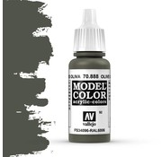 Vallejo Model Color Olive Grey -17ml -70888