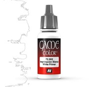Vallejo Game Color Arctic White - 17ml - 72002
