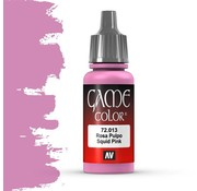 Vallejo Game Color Squid Pink - 17ml - 72013