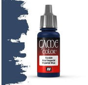 Vallejo Game Color Imperial Blue - 17ml - 72020