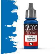 Vallejo Game Color Magic Blue - 17ml - 72021