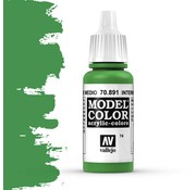 Vallejo Model Color Intermediate Green -17ml -70891