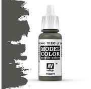 Vallejo Model Color US Dark Green -17ml -70893