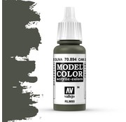 Vallejo Model Color Camouflage Olive Green -17ml -70894