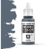 Vallejo Model Color French Mirage Blue -17ml -70900