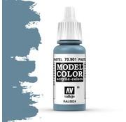 Vallejo Model Color Pastel Blue -17ml -70901