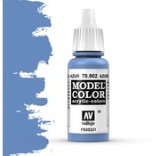 Vallejo Model Color Azure -17ml -70902