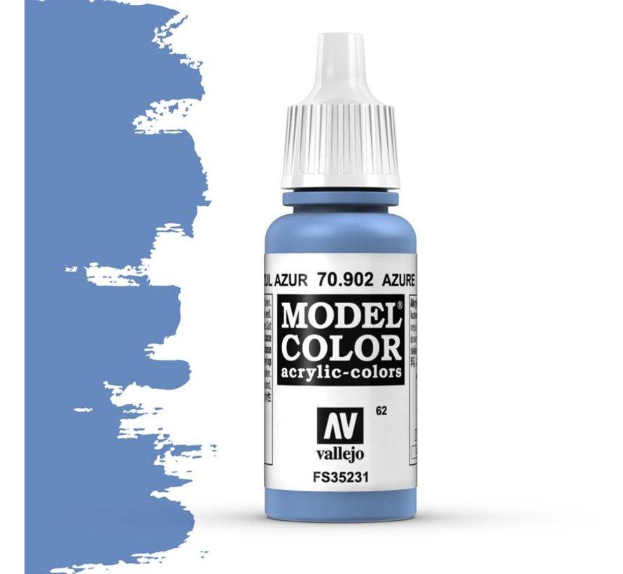Model Color Azure -17ml -70902