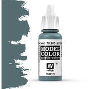 Vallejo Model Color Intermediate Blue -17ml -70903