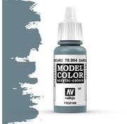 Vallejo Model Color Dark Bluegrey -17ml -70904