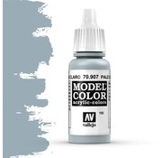 Vallejo Model Color Pale Greyblue -17ml -70907