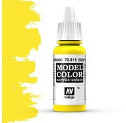 Vallejo Model Color Deep Yellow -17ml -70915