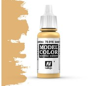 Vallejo Model Color Sand Yellow -17ml -70916