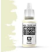 Vallejo Model Color Ivory -17ml -70918