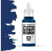 Vallejo Model Color Blue -17ml -70925