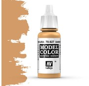 Vallejo Model Color Dark Flesh -17ml -70927