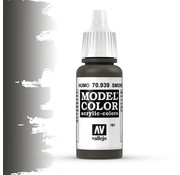 Vallejo Model Color Smoke -17ml -70939