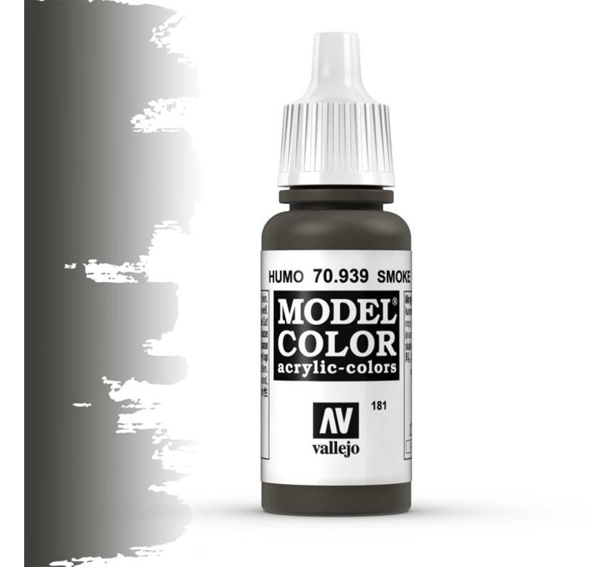 Model Color Smoke -17ml -70939