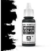 Vallejo Model Color Black -17ml -70950