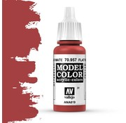 Vallejo Model Color Flat Red -17ml -70957