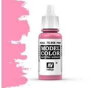 Vallejo Model Color Pink -17ml -70958